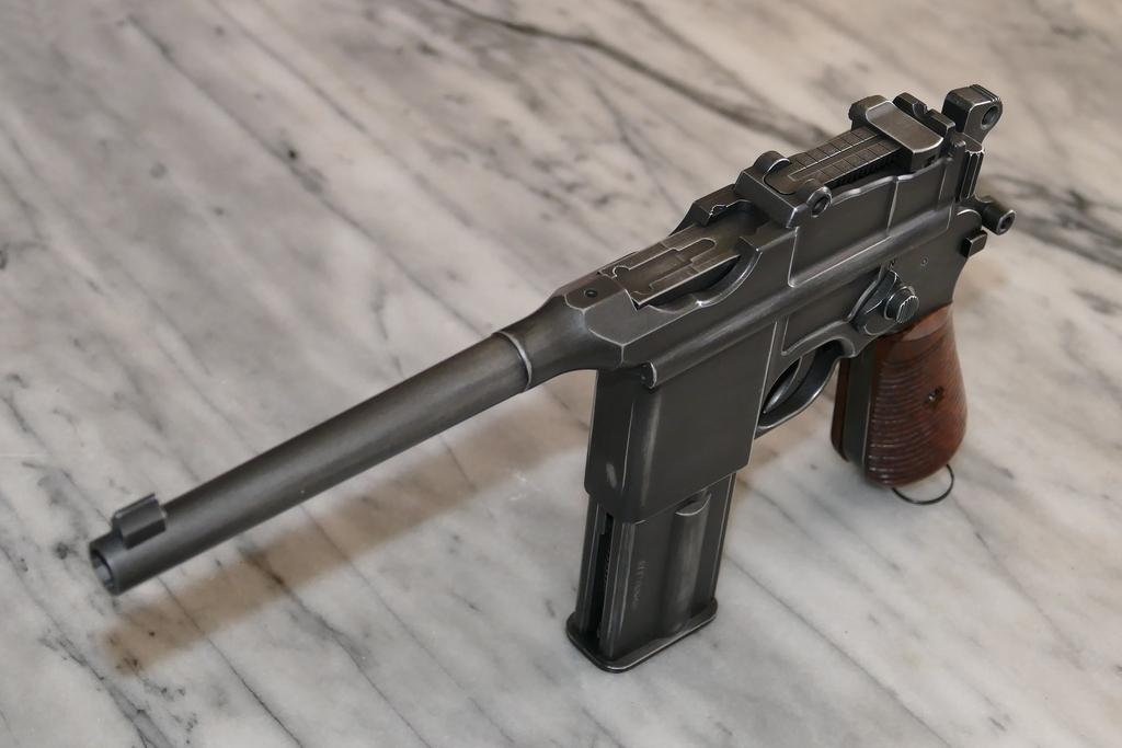 Repeindre HK45 C96fin13