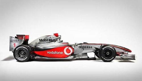 F1....Πρωταθλημα 2009 Mp410