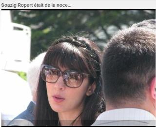 Mariage de Laurent Voulzy 10060510