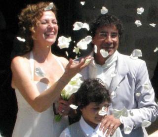 Mariage de Laurent Voulzy 94472712