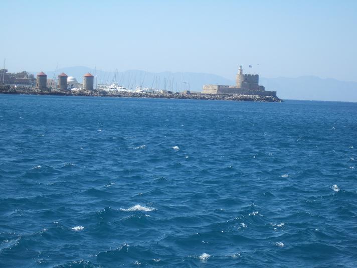Croisière sur l'Adriana,Istanbul,lesIles grecques,l'Italie Dscf2714