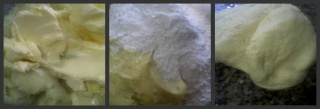 pãezinhos de linguiça ou misto Colage35