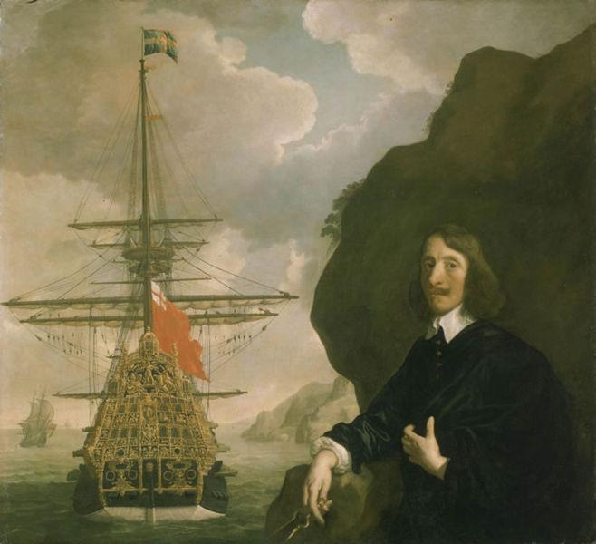 Sovereign of the Seas da Piani Amati Modificati (Tuvok) 1810