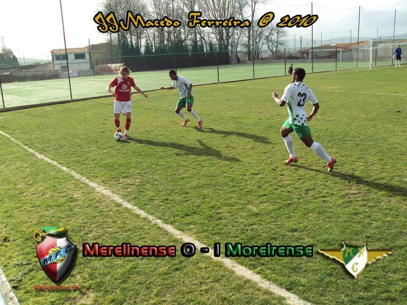 Merelinense 0-1 Moreirense Ivo_ba10