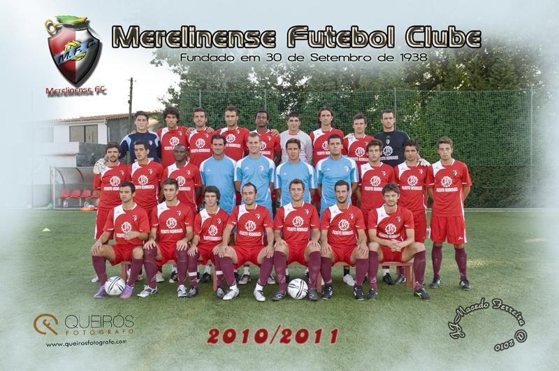 Resultado Final (Merelinense 0-1 Oliveirense) Mereli10