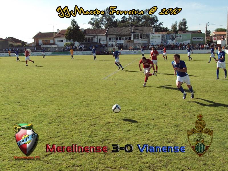 Merelinense 3-0 Vianense Petitf10