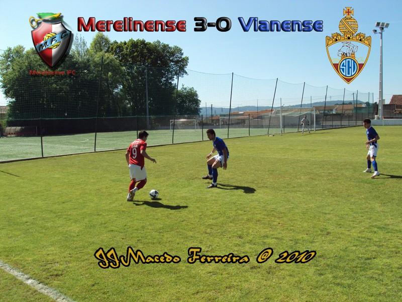 Merelinense 3-0 Vianense Ze_man10