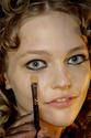 Backstage maquillage/coiffure ... Sasha010