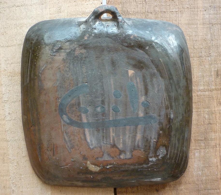 ceramique cecile dein atelier levrette P2020610