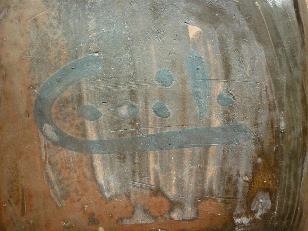 ceramique cecile dein atelier levrette P2020612