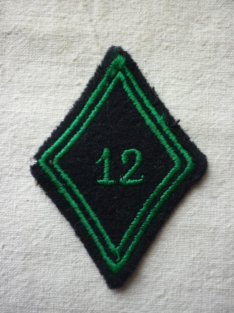 losanges 1945 P2310911
