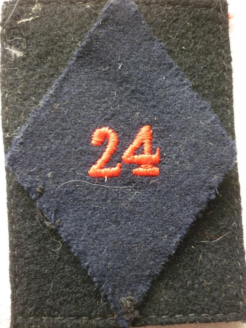 losanges 1945 P2310912