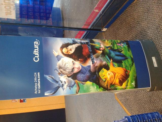 [DreamWorks] Les Cinq Légendes (2012) 2013-016
