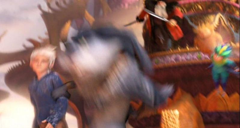 [DreamWorks] Les Cinq Légendes (2012) Bunny_10