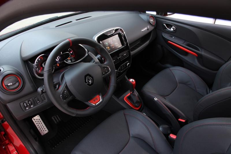 [Officiel] Photos et infos de la Clio IV RS Clio-i11