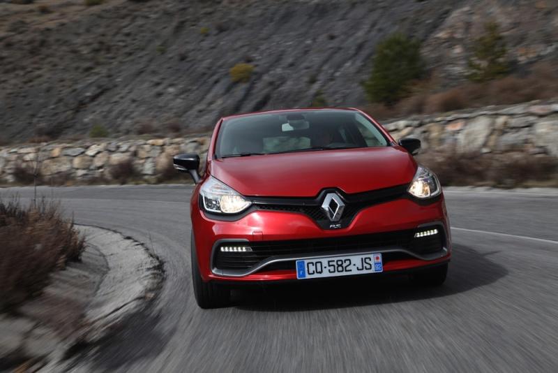 [Officiel] Photos et infos de la Clio IV RS Clio-i13