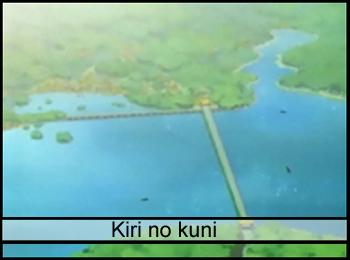 Kiri no kuni (pays de la brume)