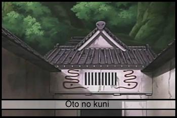 Oto no kuni (pays des rizière)