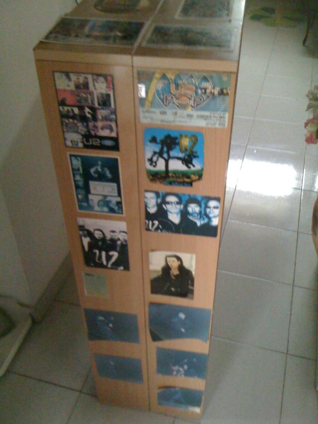 Esposizione collezione uduica Cd_211