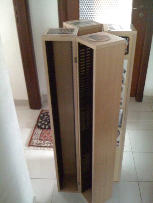 Esposizione collezione uduica Cd_310