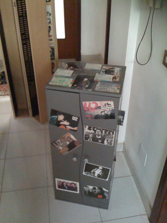 Esposizione collezione uduica Dvd_110