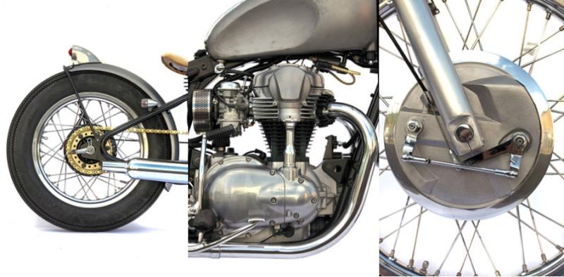 DEUX EX-MACHINA W650 BOBBER Bill_j10