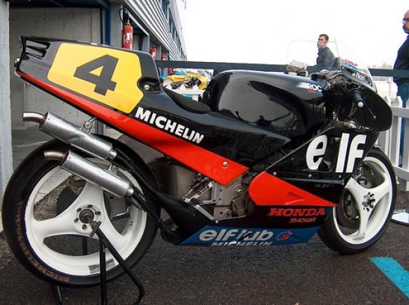 ELF 500 Honda Elf_ro14