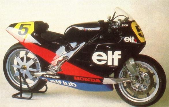 ELF 500 Honda Elf_ro18