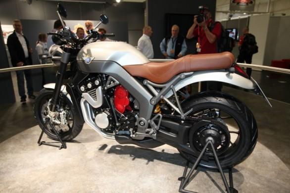 HOREX 6 Cylindres 1218cc Horex012