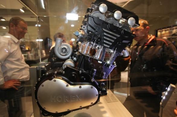 HOREX 6 Cylindres 1218cc Horex111