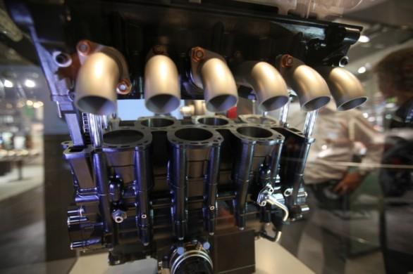 HOREX 6 Cylindres 1218cc Horex112