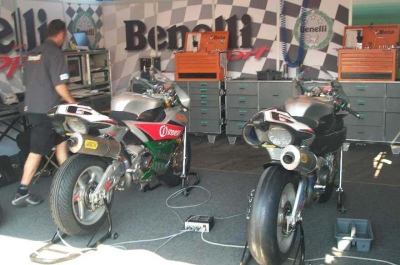 Benelli... Laguna11