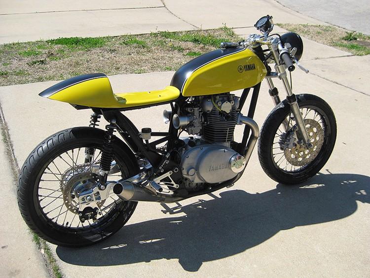 XS 650 John Doeuf Xs650-10