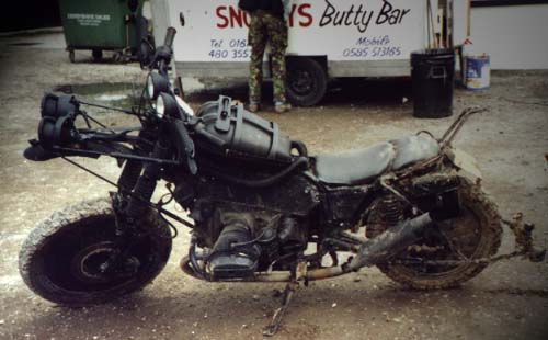 Benelli... Y139-210