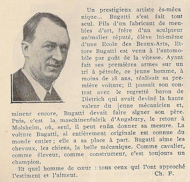 Bugatti le Pur Sang Ettore10