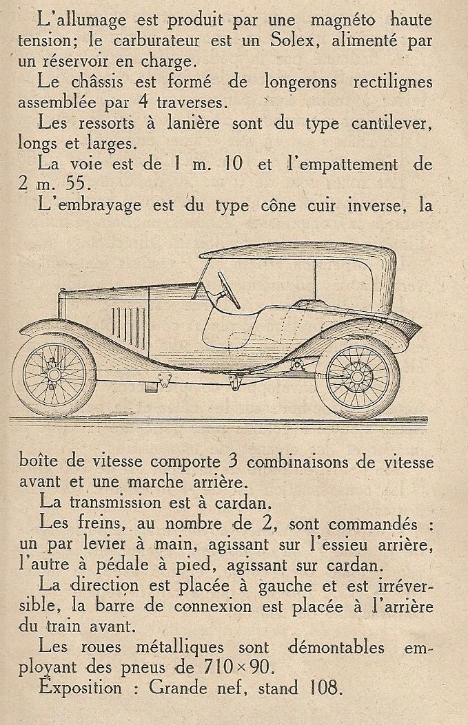 M.A.S.E. / MASE cyclecar et voiturettes - Page 2 Mase_c11