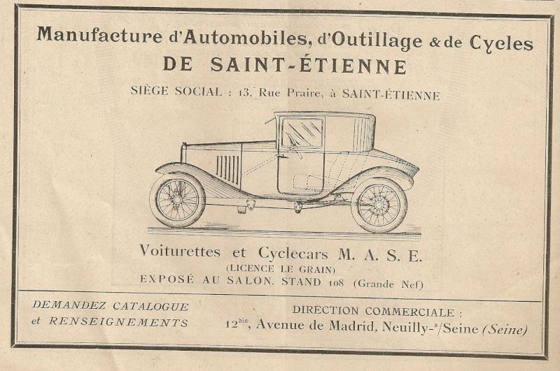 M.A.S.E. / MASE cyclecar et voiturettes - Page 2 Mase_p10