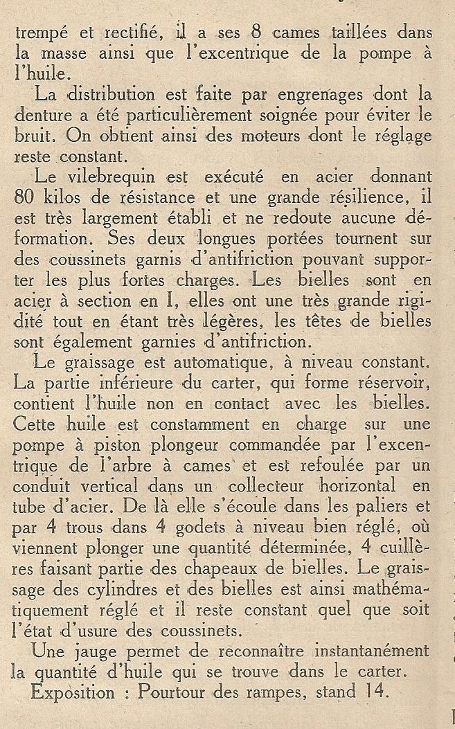 Moteur de cyclecar et voiturette - Page 8 Moteur11