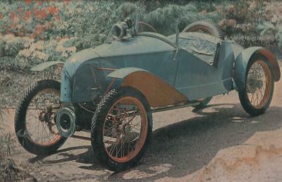 SIMA VIOLET cyclecar - Page 4 Simavi11