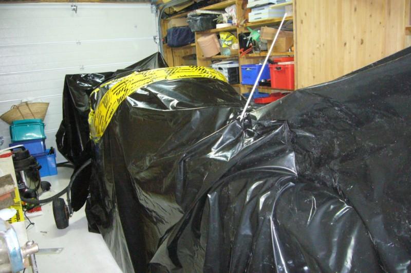 Sangles latérales du parachute 20-12-12