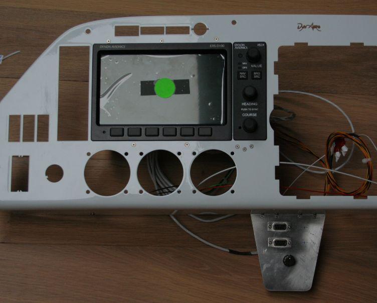 Projet tableau de bord Annex113