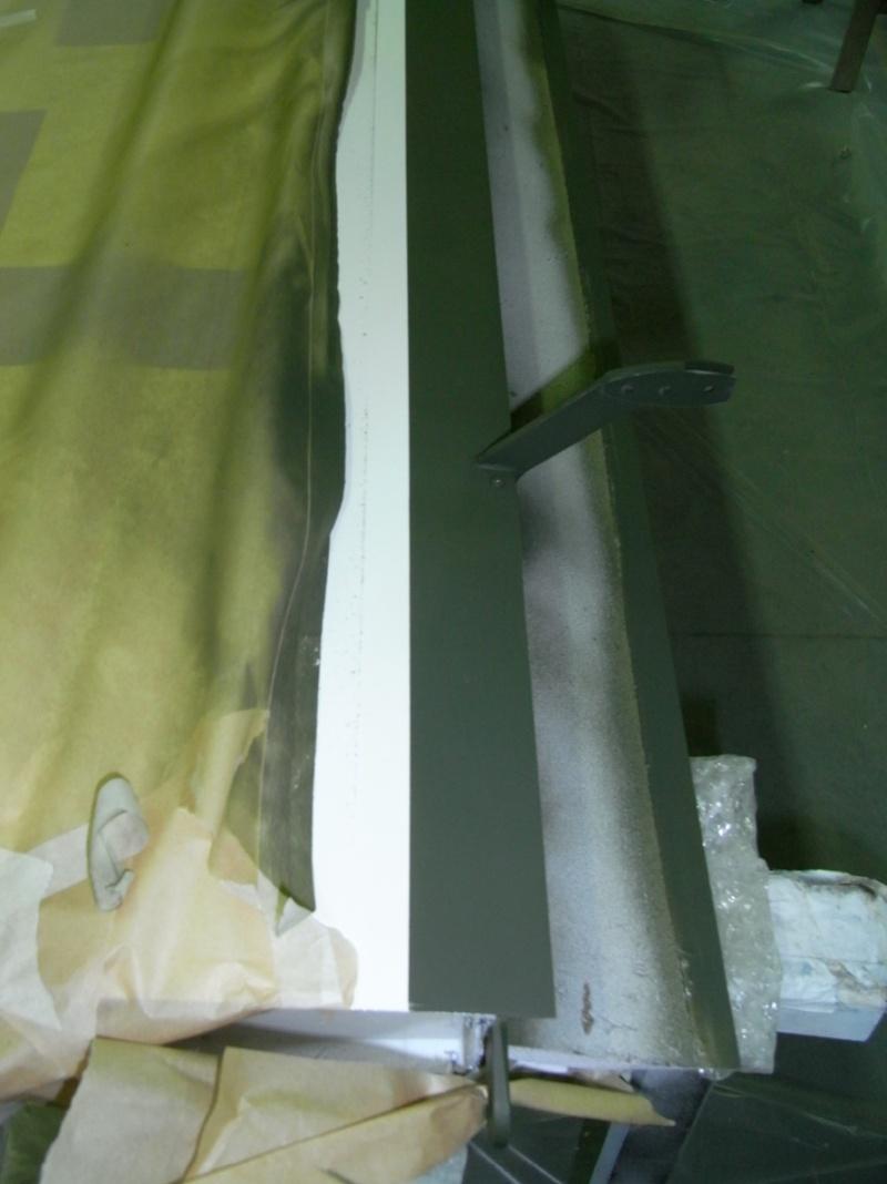 Dépose des ailes et traitement de la corrosion Captur22