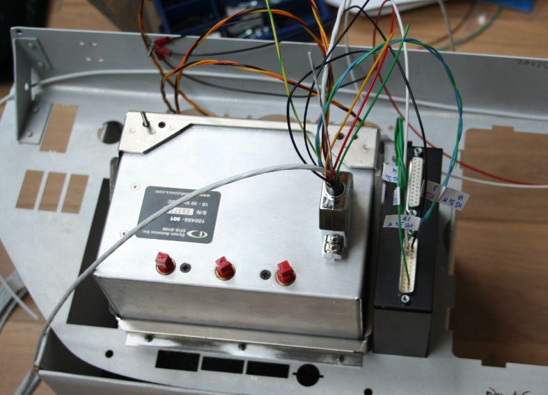 Projet tableau de bord Inst710