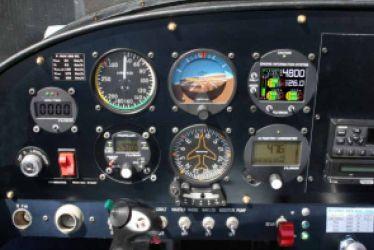 Projet tableau de bord Miniei10