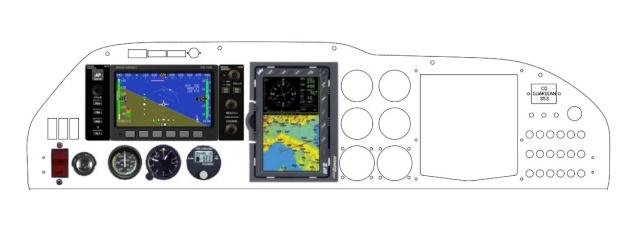 Projet tableau de bord Traca410
