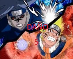 Terreto pein una batalla 1vs 1 Daao510