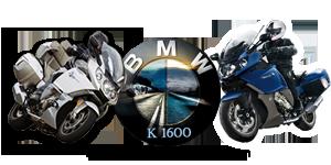 Forum spécialisé de la BMW K1600 K160010