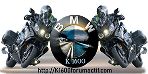 Forum spécialisé de la BMW K1600 Topcas21