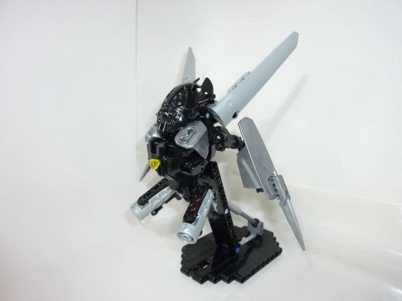 [MOC] Les MOC du mois de Février : Mini-concours Hero Apocalypse P1030216