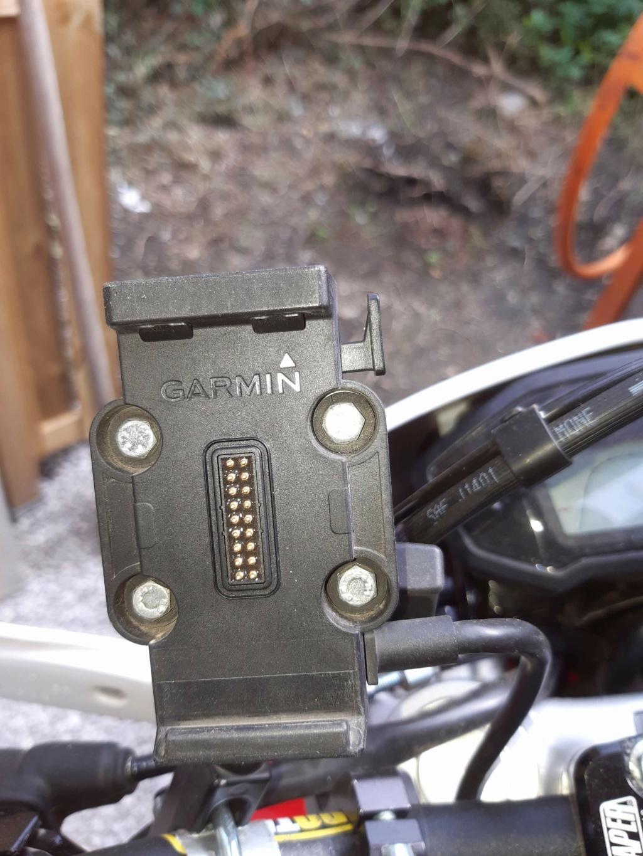 GPS Garmin Zumo 345 LM 250€ Receiv11